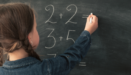 Acadience® Math Announcement